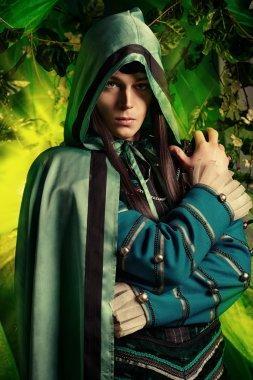 fantasy hero