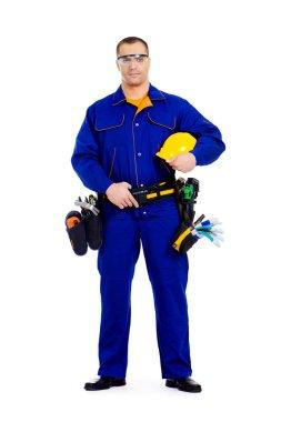 occupation builder