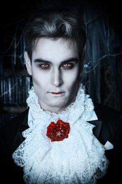 hallowin vampire gentlemen