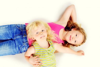 joyfulness happy childhood