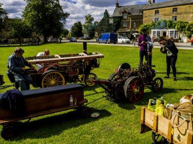 steam engine fair