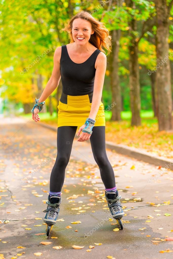 [BBBKEYWORD]. Как сбросить 9 килограмм лишнего веса за 3 месяца катания на роликах