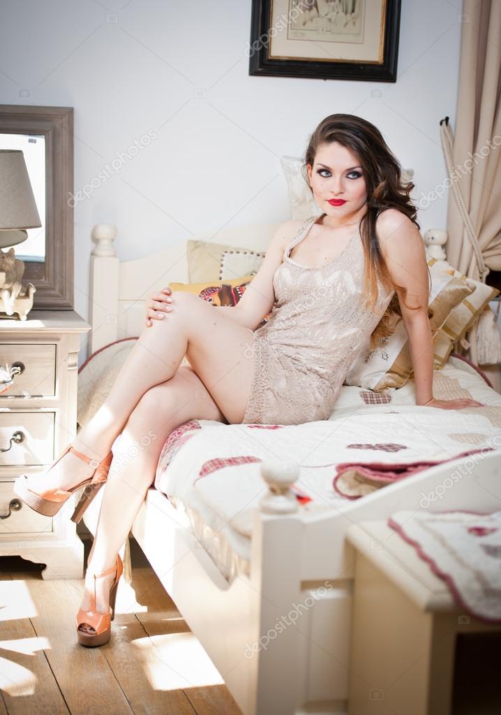 Stretto sexy adolescenza