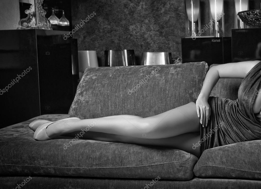 Erotic Sofa