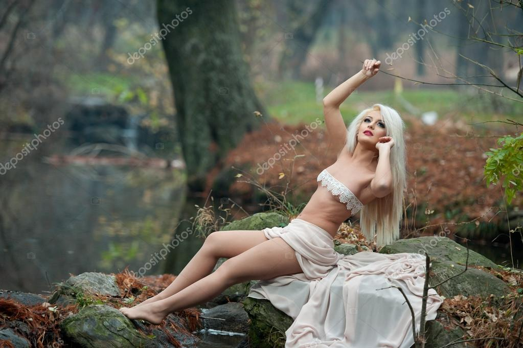 Are mistaken. sensual lady in woods was registered