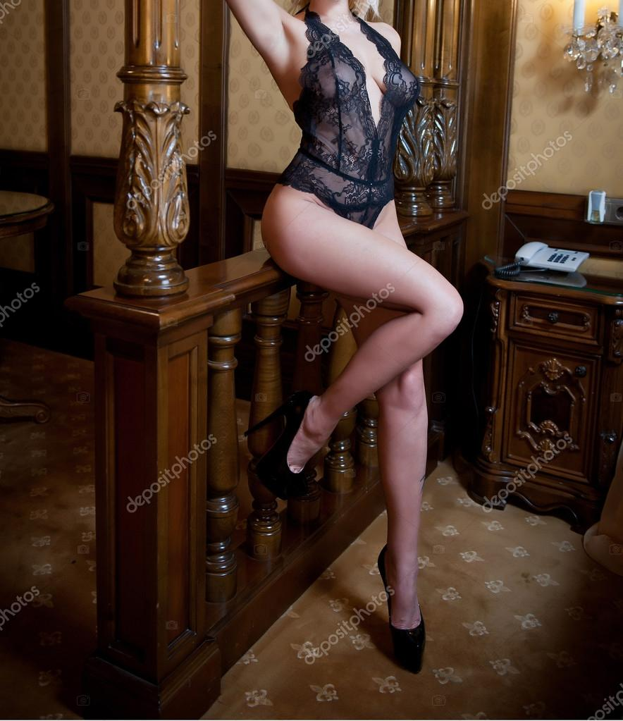 Think, Lingerie boudoir photos heels