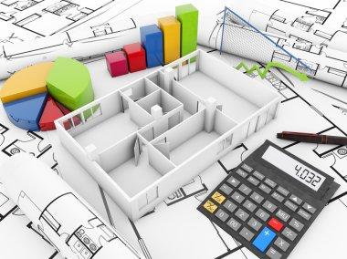 reform financial concept