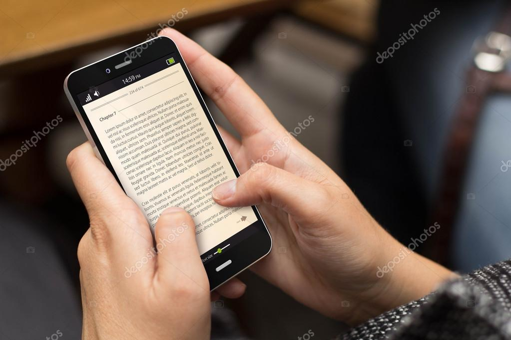 HOW TO EBOOK USING PHONE PDF