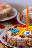 coliva - rituelle Nahrung