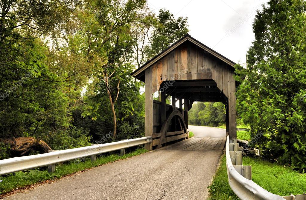 Ponti coperti del vermont foto stock doncon402 53112421 for Foto di ponti coperti