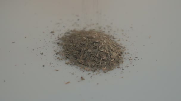 Mortar and herb spices