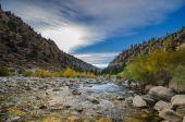 Fotografie krásné horské krajiny