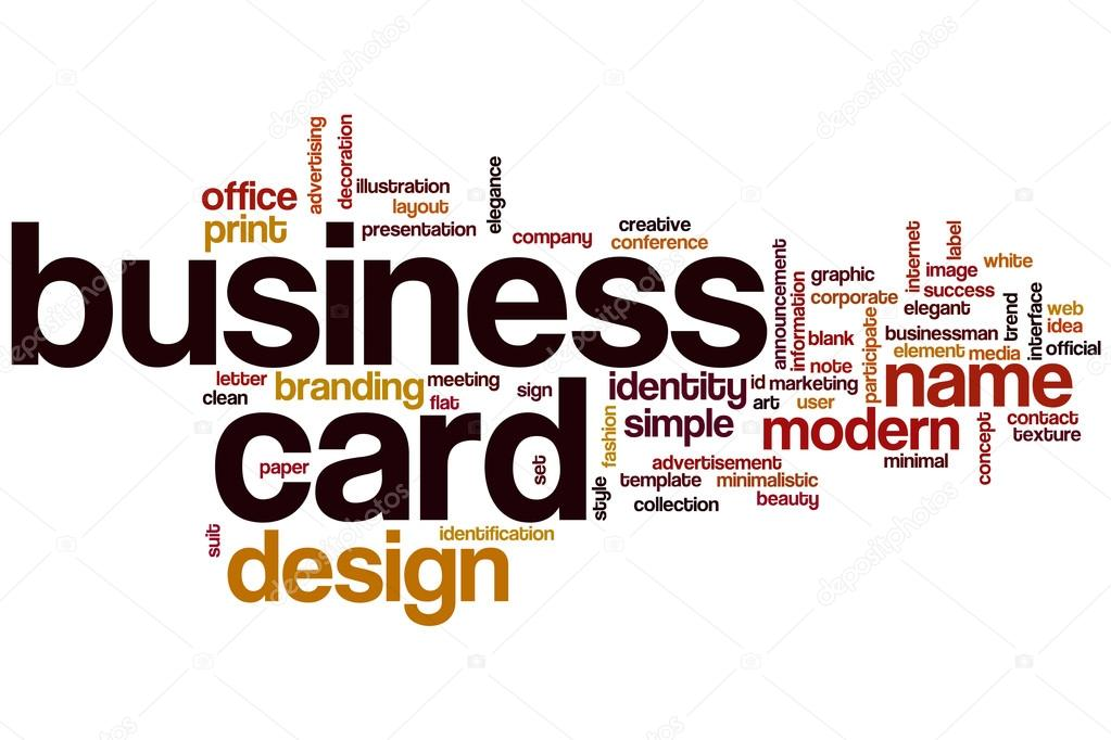 Business card word cloud stock photo ibreakstock 99564466 business card word cloud concept with related tags on white background photo by ibreakstock reheart Gallery