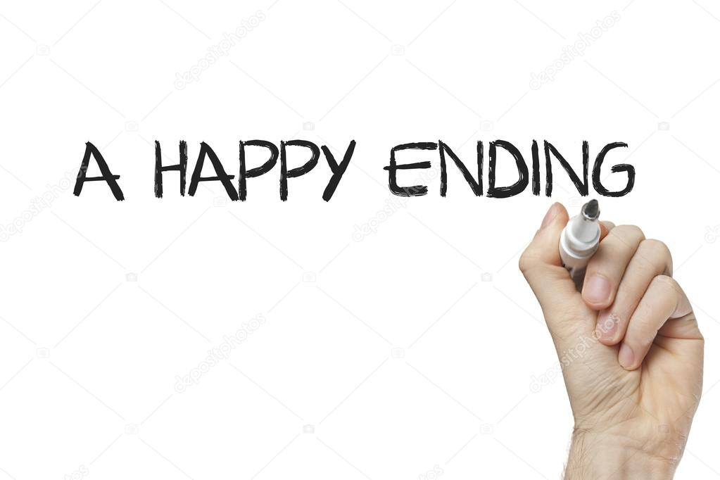 Happy ennding