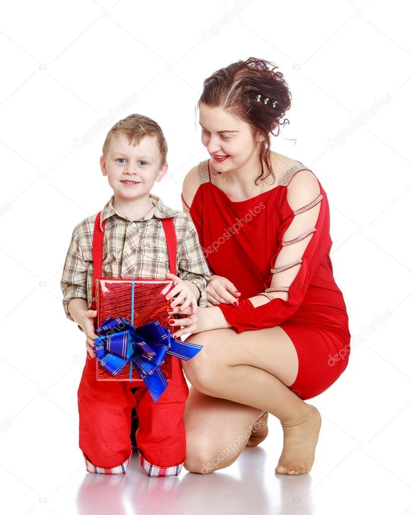 Когда Мамы Дают Сынов