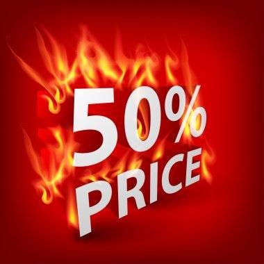 Fiery Big sale