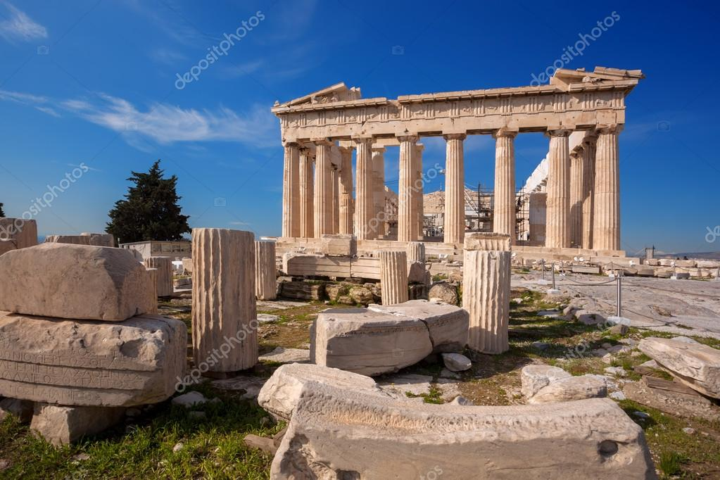 holy ancient greek civilization - 1024×682