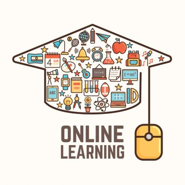 Online learning conceptual background