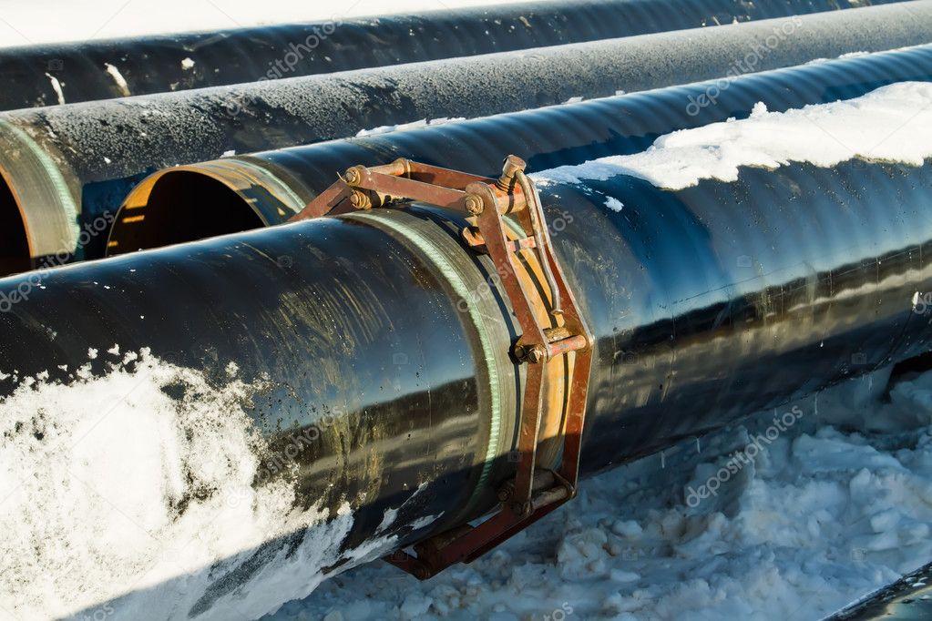 Катушка трубопровода картинка этой статьи