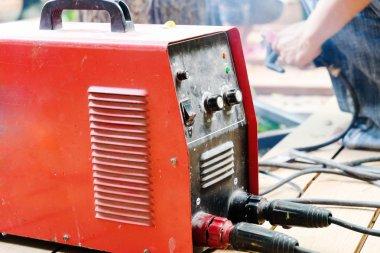 Metalworking Welding Machine