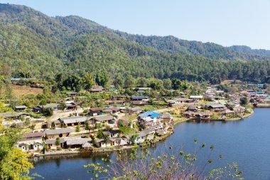 Ban Rak Thai (the Thai-loving village)