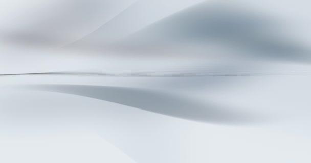 Světle šedé měkké abstraktní pozadí (hladké)