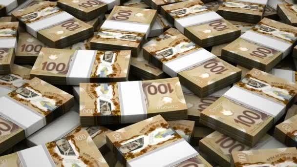 stoh kanadský dolar