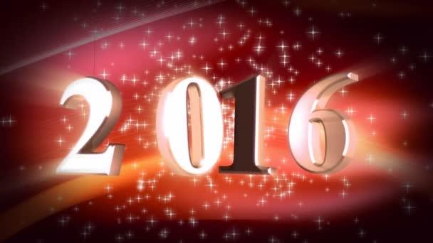 Nový rok 2016