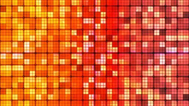 Náramek kostky Hi-Tech, více barev, abstraktní, Loopable, 4k vysílání