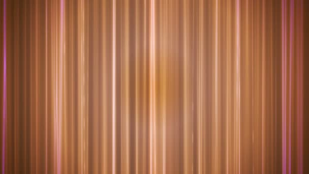 Broadcast Vertical Hi-Tech Lines, Brown, Abstract, Loopable, HD