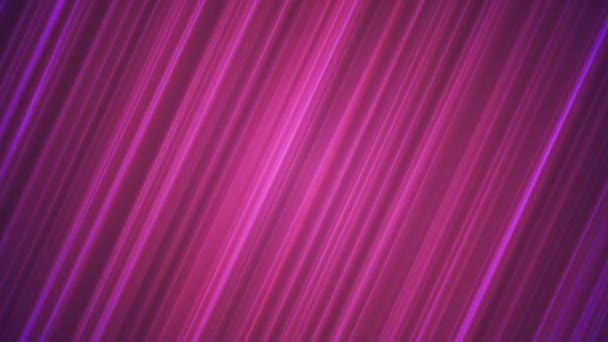 Broadcast Forward Slant Hi-Tech Lines, Magenta Red, Abstract, Loopable, HD