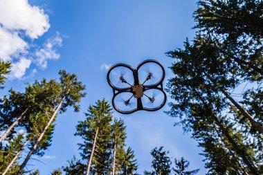 Outdoor drone