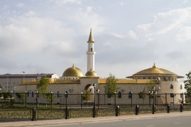 Madrasah in Grozny - School of Hafiz