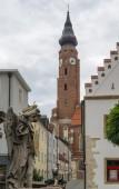 Basilika St. Jakob, Straubing, Deutschland
