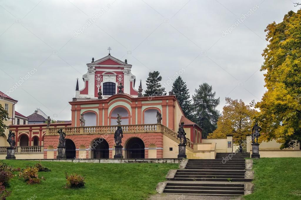 Casino Of Ra Pomezi Nad Ohri