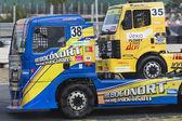 2014 Evropská truck racing championship