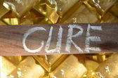 word cure on abstract