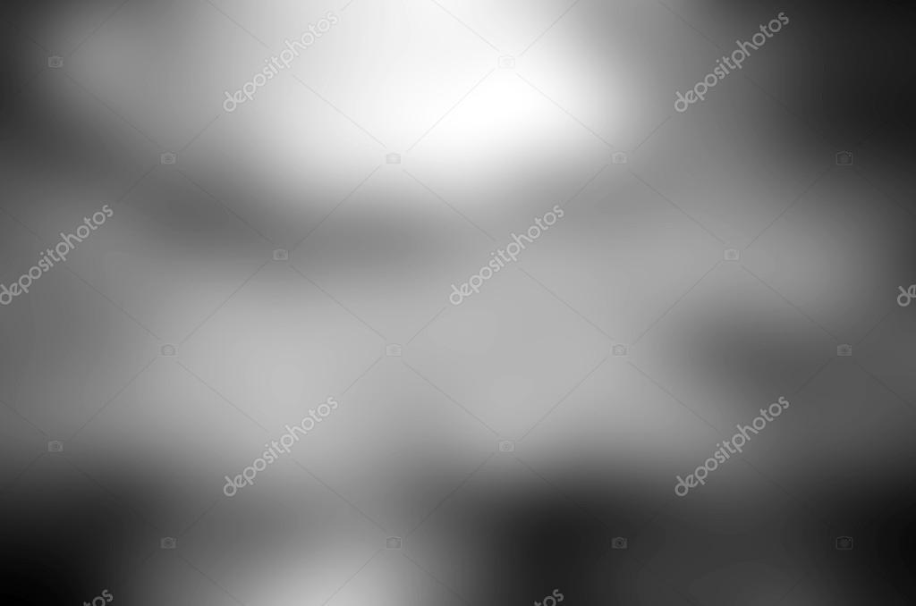 Nero Lusso O Sfondo Sfondo Grigio Astratto Bianco Blurre Foto