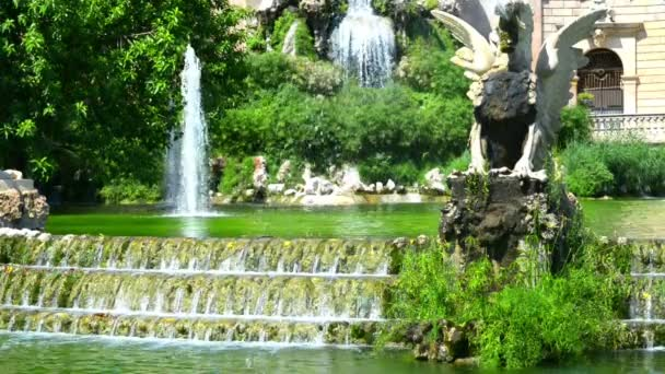 Parku De la Ciutadella, Barcelona