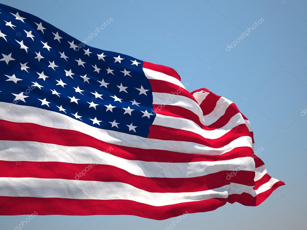 Whotos American Flag Hd Wallpaper Usa United States Of America