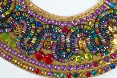 Jewellery Egyptian priestesses