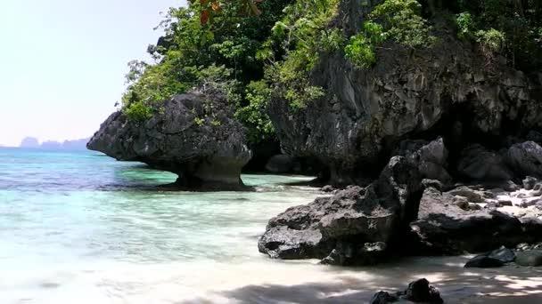Landschaft von el nido. Palawan Island. Philippinen.