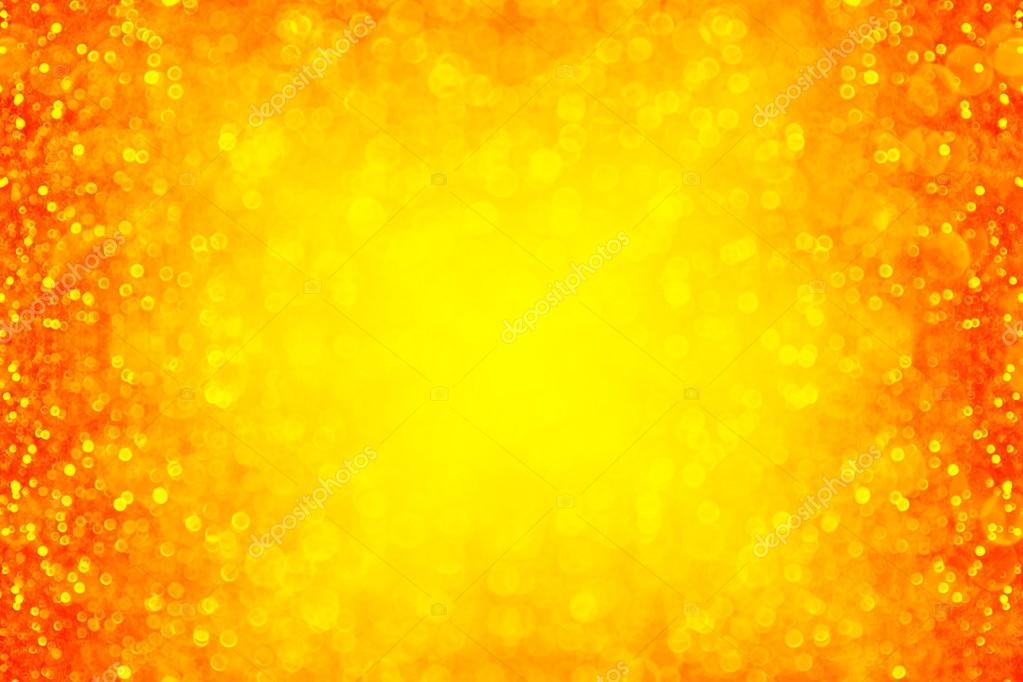 Plano De Fundo Amarelo Brilho Vermelho