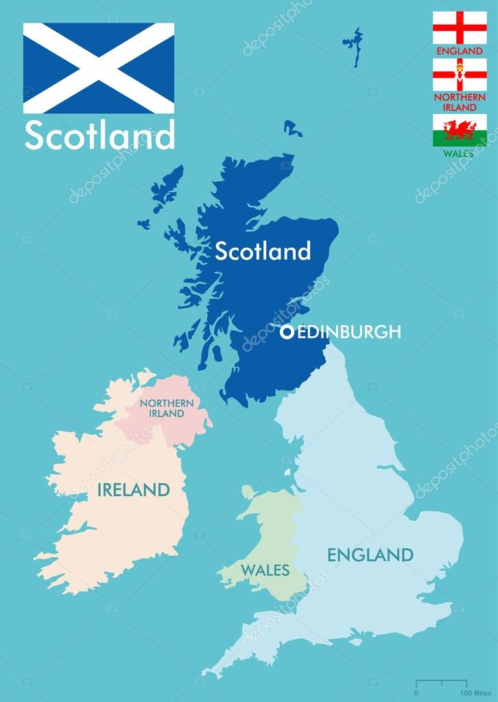 skócia térkép Skócia Térkép — Stock Vektor © Robin2b #53888191 skócia térkép