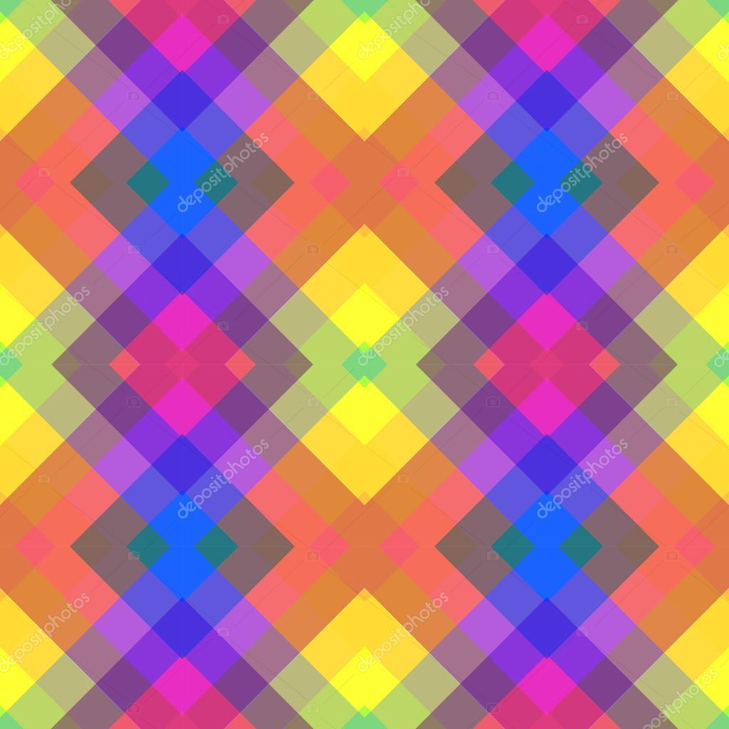 Abstracte achtergrond in felle kleuren stockvector hobonski 86621574 - Felle kleuren ...