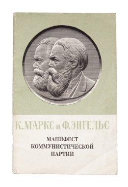 Pamphlet The Communist Manifesto