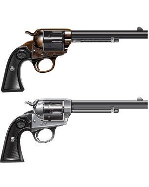 revolver Marshal