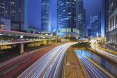 a város hong kong