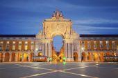 Fotografie město Lisabon.