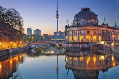City of Berlin.